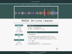 DTM&作編曲・鍵盤実技のオンラインによるレッスンです!(販売楽曲募集中/2021年11月末迄)