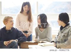 日本語学校での日本語教師志望者への「教案添削・模擬授業フィードバック・模擬面接指導」(完全オンライン)